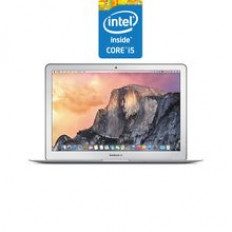 "MacBook Air 13 Mid 2017 - Intel Core i5 - 8GB RAM - 128GB SSD - 13.3"" - Intel GPU - macOS Sierra"