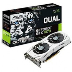 Dual-Gtx1070-O8G Graphic Card