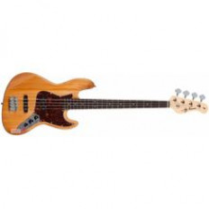 JTB-402-NA Electric Bass Guitar - Natural