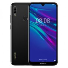 Y6 Prime (2019) - 6.09-inch 32GB Dual SIM 4G Mobile Phone - Midnight Black