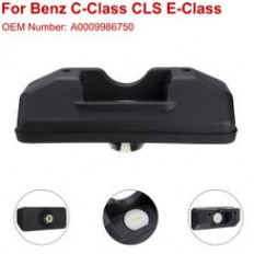 For Mercedes-Benz C-Class CLS E-Class Jack Pad Plug Cover Plastic A0009986750