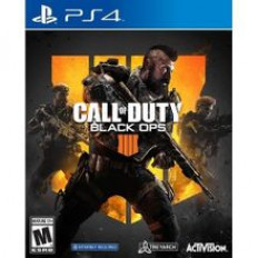 Call of Duty: Black Ops 4 Arabic - PlayStation 4 Standard Edition